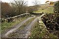 SD1893 : Holehouse Bridge by Rob Noble