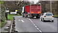 J4377 : Whinney Hill, Craigantlet (3) by Albert Bridge