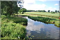 TG1807 : River Yare by N Chadwick