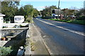 SW6139 : Old A30 through Roseworthy by Graham Horn