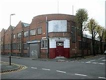 SK5803 : Leicester-New Bridge Street by Ian Rob