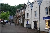 NN1073 : West Highland Museum by N Chadwick