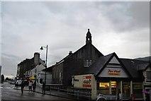 NN1073 : Free Church of Scotland by N Chadwick