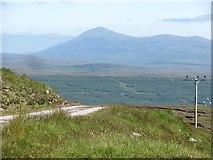 NC3820 : Maovally road by Richard Webb