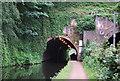SP0585 : The Edgbaston Tunnel by N Chadwick