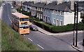 O1735 : Leyland Atlantean, Dublin by Albert Bridge