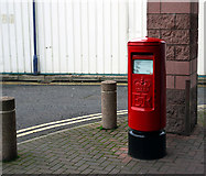 J3271 : Postbox, Belfast by Rossographer