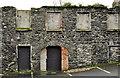 J5979 : Former national school. Donaghadee by Albert Bridge