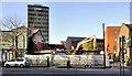 J3373 : 35-39 Dublin Road, Belfast (2) by Albert Bridge