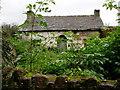 R8629 : Derelict cottage at Gortaclivore, near Lisvarrinane by ethics girl