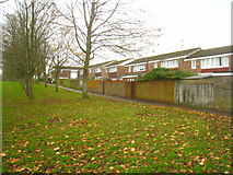 SU6050 : Housing north of Stratton Park by Given Up
