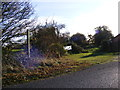 TM2773 : Footpath to the B1116 by Adrian Cable