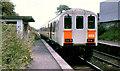 J4087 : Clipperstown station, Carrickfergus (5) by Albert Bridge