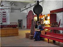 SD8010 : Bury Transport Museum by David Dixon