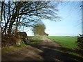 TA0876 : The Centenary Way at Field House Farm by Ian S