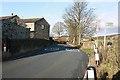 SE1241 : Otley Road, Lane Head, Eldwick by Richard Kay
