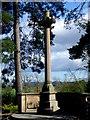 NO0840 : War Memorial, Caputh by Maigheach-gheal