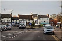 SK5993 : Tickhill Market Cross by SMJ