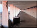 TQ8109 : Bottle Alley by Oast House Archive