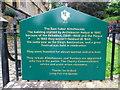 ST5312 : Helyar Almshouses, East Coker by Maigheach-gheal