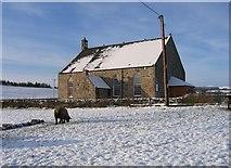 NH5041 : Kiltarlity Free Church by Craig Wallace
