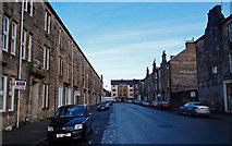 NS4075 : Victoria Street, Dumbarton by wfmillar