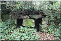 SK0581 : Grotto, Bowden Lane by Dave Dunford