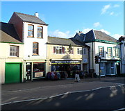 SO3014 : Abergavenny Bargain Centre by Jaggery