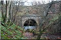 SE2132 : Western Portal of Pudsey Greenside tunnel by Richard Kay