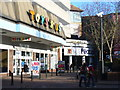 TQ0058 : Toys 'R' Us, Woking by Colin Smith