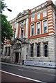 TQ2982 : University College Hospital Medical School by N Chadwick