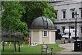 TQ2982 : Observatory, UCL by N Chadwick