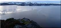 NS3974 : Clyde Winter  Panorama by wfmillar