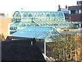 SU9949 : Tunsgate Roofscape by Colin Smith