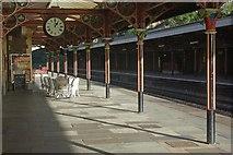 SO7845 : Great Malvern Station by Stephen McKay