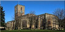 NZ1320 : St Mary's Church by Peter McDermott