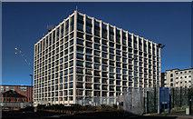 NZ2564 : BT Building by Peter McDermott