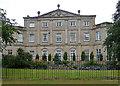 SE2934 : Denison Hall, Hanover Square, Leeds by Stephen Richards