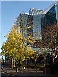 TQ3266 : Green Park House, Croydon by Derek Harper