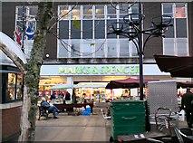 SJ9399 : Marks & Spencer, Ashton under Lyne by Gerald England