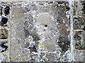 ST9924 : Scratch dial, St John the Baptist Church by Maigheach-gheal