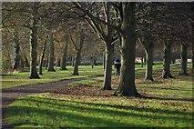 SU9778 : Path to Eton by Stephen McKay