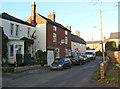 SK6023 : 5-11 Church Street by Alan Murray-Rust