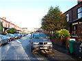 SJ8293 : Brookfield Avenue by Phil Champion