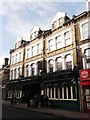 TQ3368 : The William Stanley public house, South Norwood by David Anstiss
