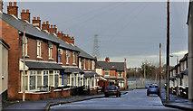 J3673 : Avoniel Drive, Belfast by Albert Bridge