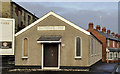 J3673 : Deaf Christian Fellowship hall, Belfast by Albert Bridge
