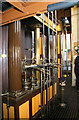 SK5339 : Nottingham Industrial Museum - beam engine by Chris Allen