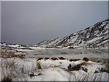 NN9462 : Loch a' Choire by Alan O'Dowd