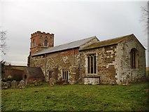 TF3579 : St Michael's Church, Burwell by Bill Henderson